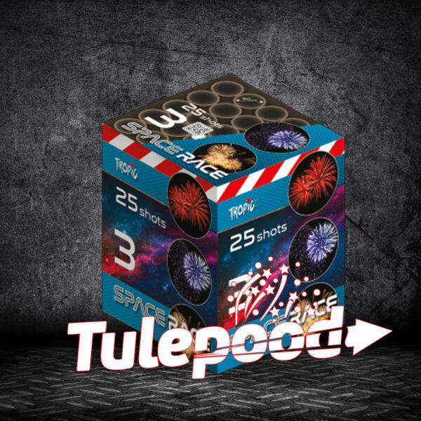 422079a11cd Space Race 3 – Tulepood.ee – osta ilutulestik Tallinnas, kaubamaja ...